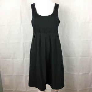 Columbia Omni Shade Sun Dress Black Sz S